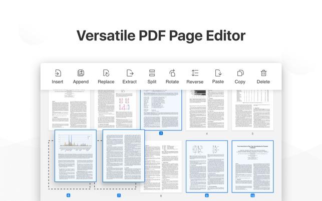 PDF Reader Pro-Lite Edition on the Mac App Store