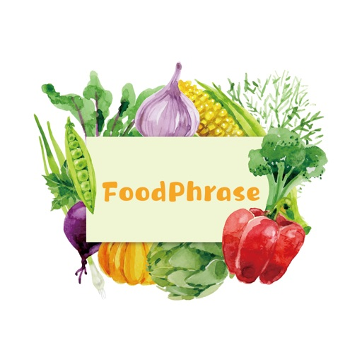 FoodPhrase