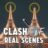 Codes for Clash Of Real Scenes Hack