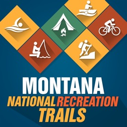 Montana Recreation Trails