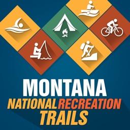 Montana Recreation Trails