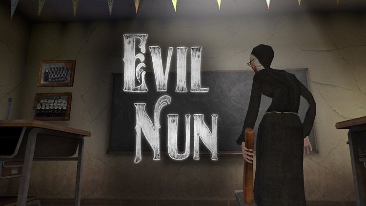 Evil Nun: The Horror 's Creed screenshot-0
