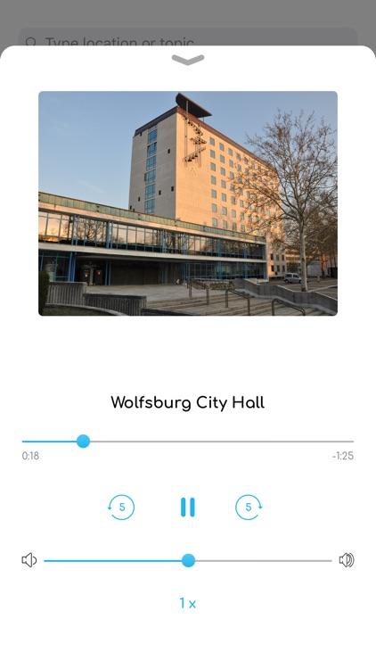CultureMaps:Discover Wolfsburg screenshot-3