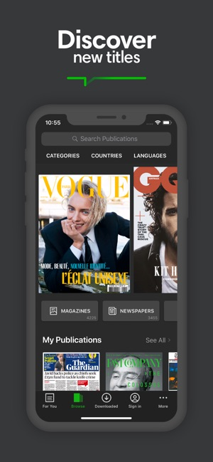 497d5c6b0  PressReader on the App Store