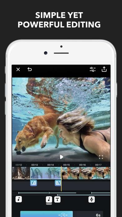 download Splice - Video Editor & Maker indir ücretsiz - windows 8 , 7 veya 10 and Mac Download now