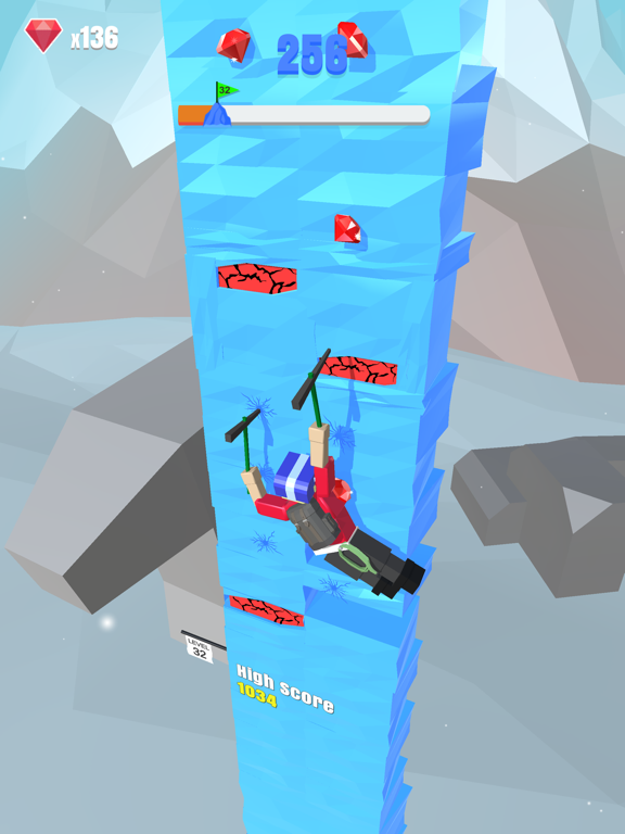 Crazy Climber! screenshot 6