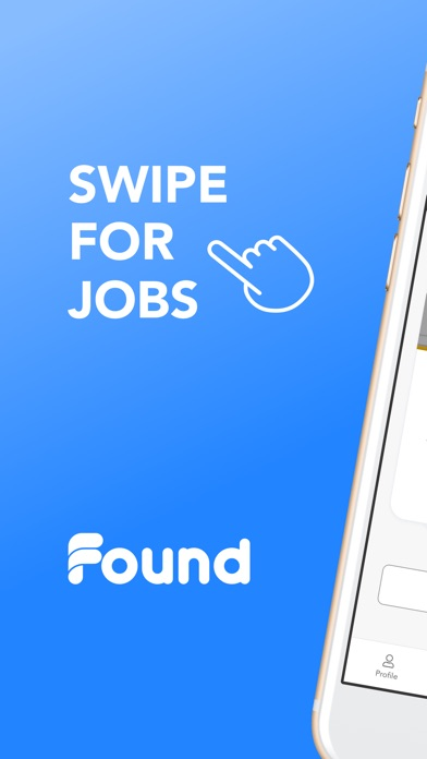 Download Found for Job Seekers for Pc