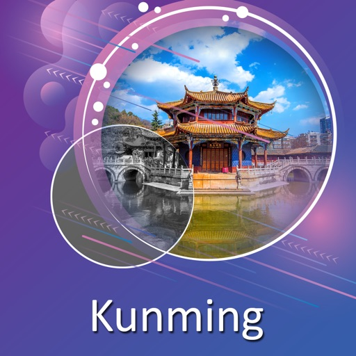 Kunming Travel Guide icon