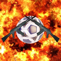 Soccergeddon - A Soccer FPS