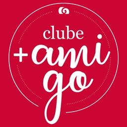 Clube + Amigo Guanabara