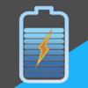 Amperes - info da bateria - CrioSoft LLC