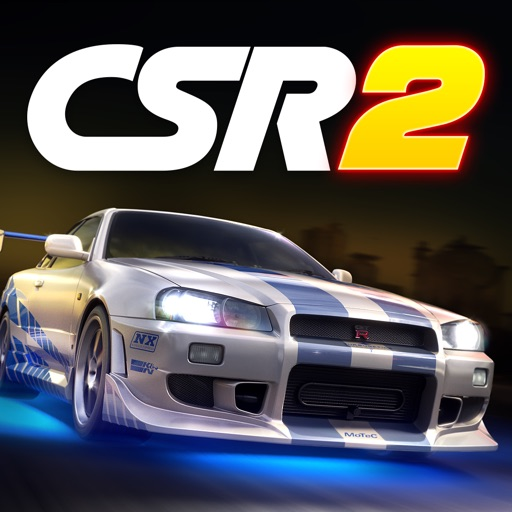 CSR Racing 2 iOS Hack Android Mod