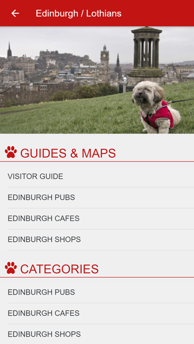 Dugs n' Pubs screenshot two