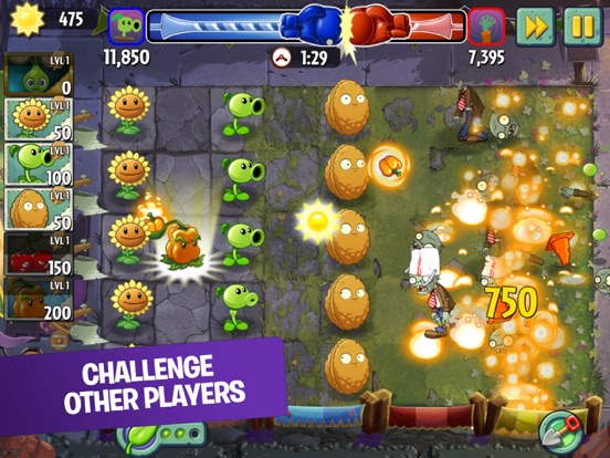 Plants Vs Zombies 2 Ipa Cracked For Ios Free Download