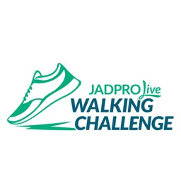 JADPROLive Walking Challenge