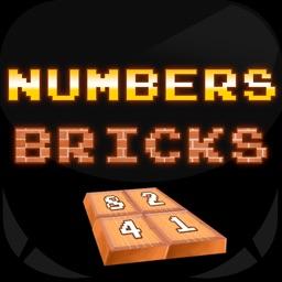 Numbers Bricks