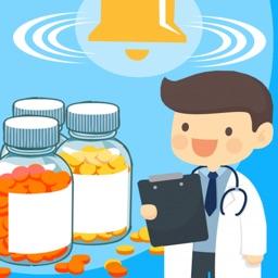Medication Reminder & Tracker