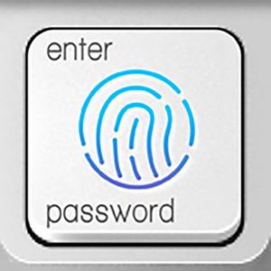 Fingerprint Login:PassKey Lock ios app