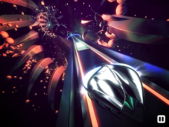 Thumper: Pocket Edition Screenshots