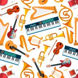 HI-Instrument Player