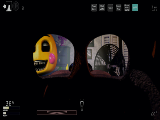 Ultimate Custom Night screenshot 14