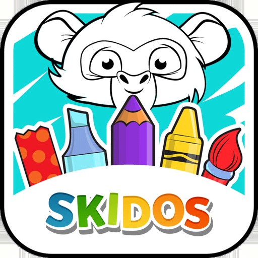 Drawing Apps: For Kids