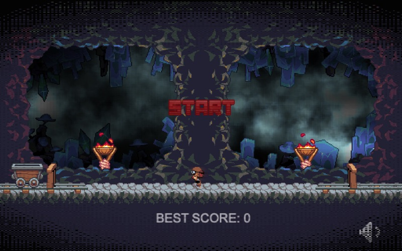 Diamond Hunter screenshot 1