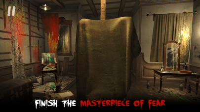 Layers of Fear: 3D Horror Game Screenshots