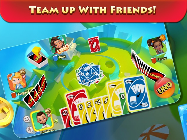 UNO!™ on the App Store