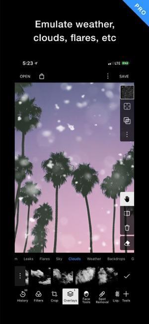 Polarr Photo Editor on the App Store