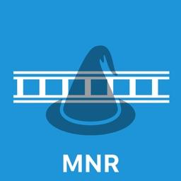 MNR Train Ticket Wizard