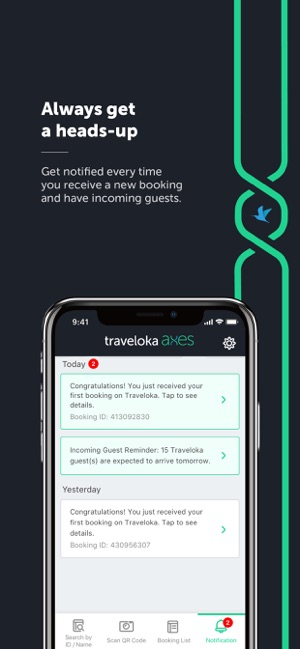 Traveloka Axes Partner On The App Store