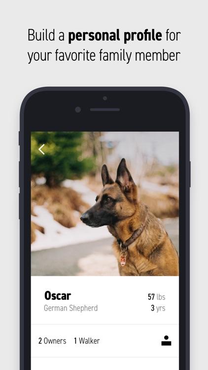 Fi - GPS Dog Tracker screenshot-4