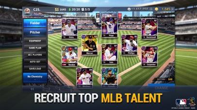 MLB 9 Innings GM screenshot 2