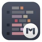 MWeb - 强大的 Markdown 编辑和发布软件
