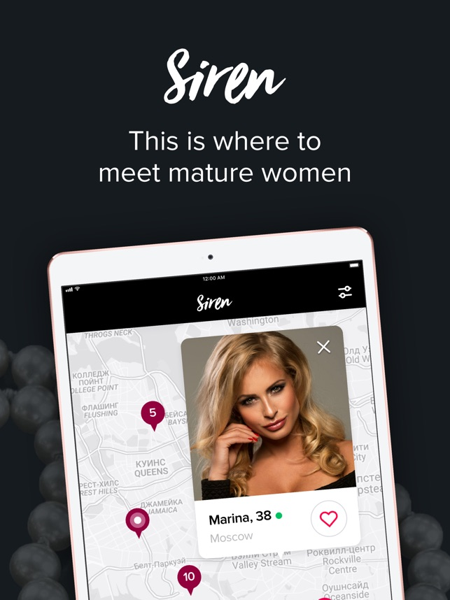 Sirens Online Dating