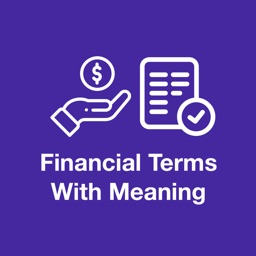 Financial Terms With Meaning