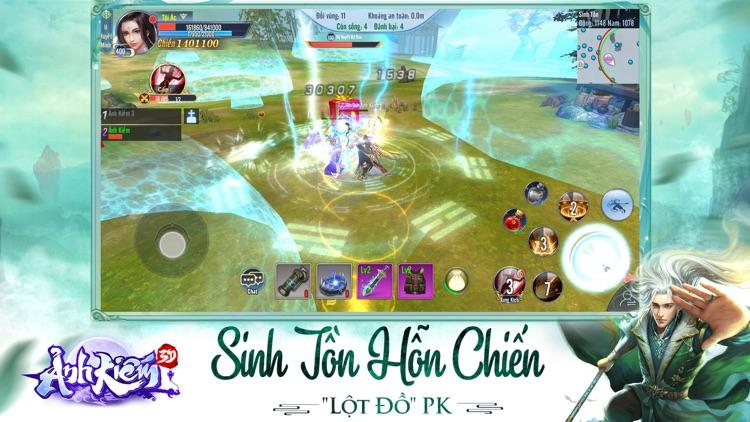 Ảnh Kiếm 3D screenshot-4