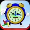 Learn Clock Telling Time Kids