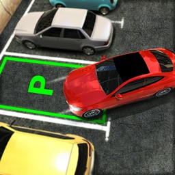 Perfect Parking 3D Simulator
