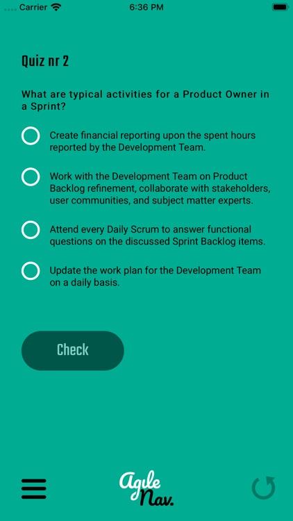 AgileNav PRO (Agile Navigator) screenshot-3