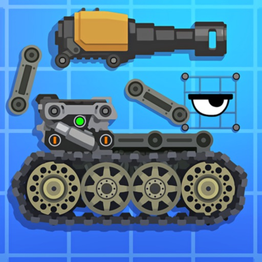 Super Tank Rumble iOS Hack Android Mod