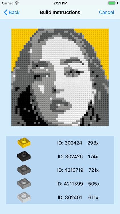 Mosaic Creator - Face Maker