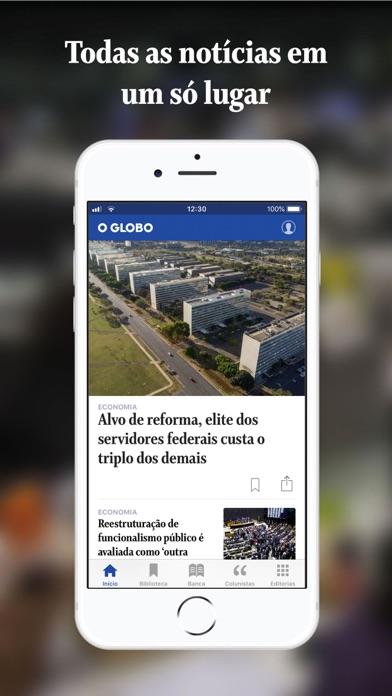 O Globoのおすすめ画像3