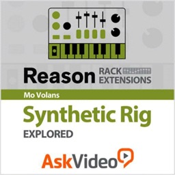 Synthetic Rig Course By AV