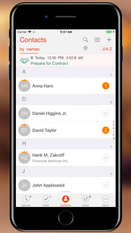 Lifease - Smart Organizer