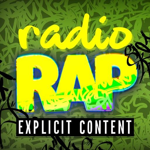 RAP Radio FM Stations