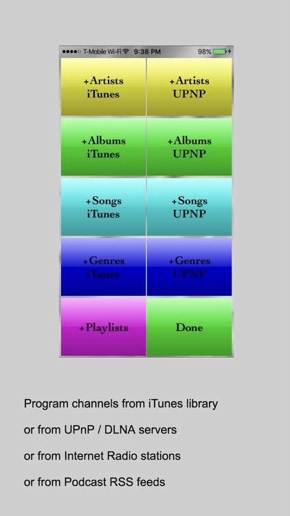 AudioGalaxy screenshot-3