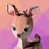 Poly Pocket - 3D Coloring Game