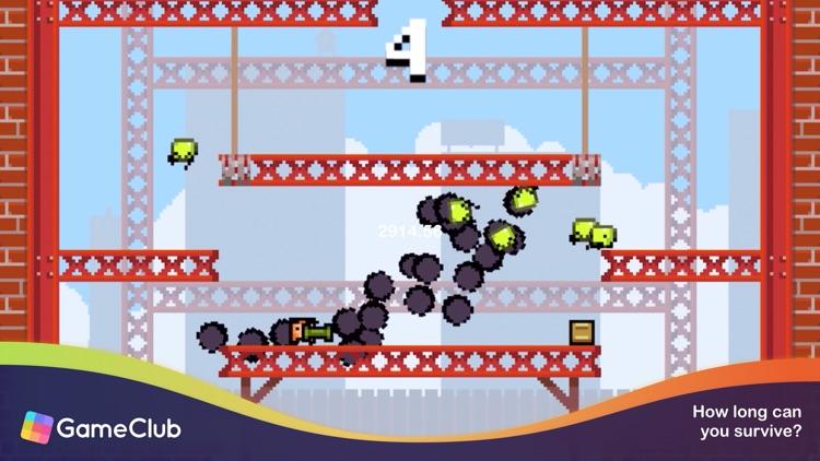 Super Crate Box (GameClub) screenshot-3